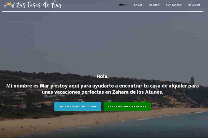 Proyecto Las Casas de Mar